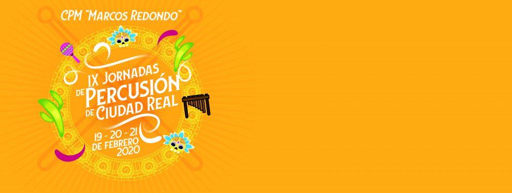 Jornadas de Percusión de Ciudad Real